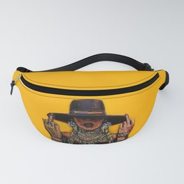 Gracious Fanny Pack
