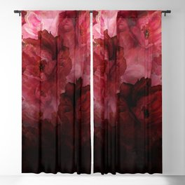 """""""Andalusian Night Dreams"""" Blackout Curtain"""
