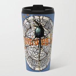 Bosch Black Crow Travel Mug