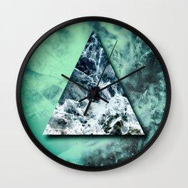 Miasma Wall Clock