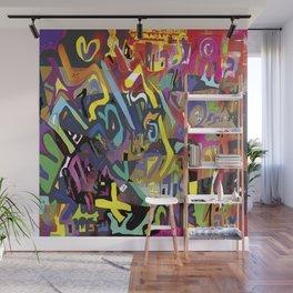make it SIMPLE Wall Mural