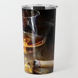 Brandy Travel Mug