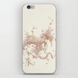 Medieval Cleanup iPhone Skin