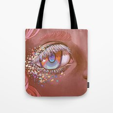 What's On Your Mind? Tote Bag