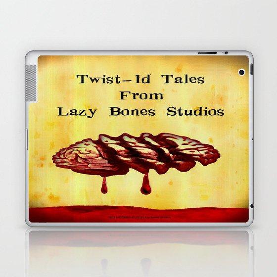 TWIST-ID  - 013 Laptop & iPad Skin