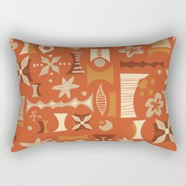 Mayon Rectangular Pillow