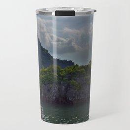 Landscape - Halong Bay Travel Mug