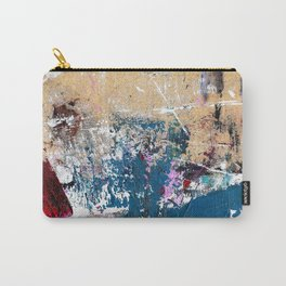 Accidental Abstraction 04 Carry-All Pouch