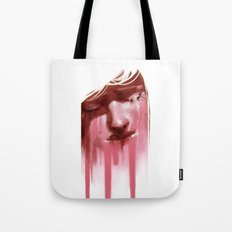 One of Those Days Tote Bag