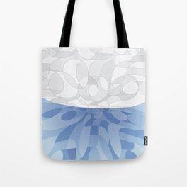 Air Pocket Tote Bag