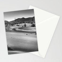 """""""Windy sunset"""". Cabo Stationery Cards"""