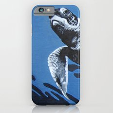 Baby Blue iPhone 6s Slim Case