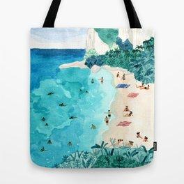 Coromandel Tote Bag