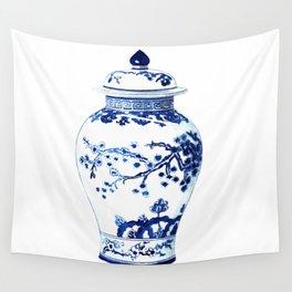 GINGER JAR NO. 3 Wall Tapestry