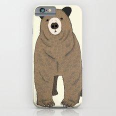 Toby iPhone 6s Slim Case