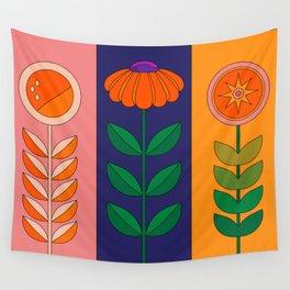 Springtime Jackpot Wall Tapestry