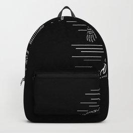 Skull Run Backpack