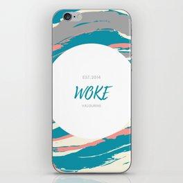 Woke Colours 2 iPhone Skin