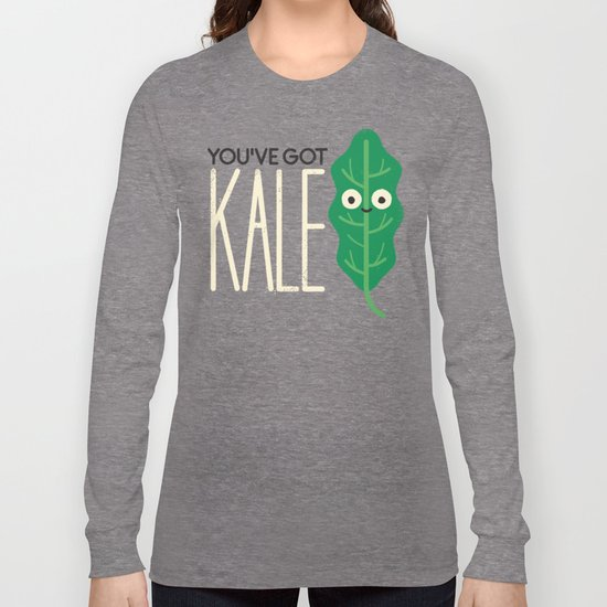 That's a Releaf Long Sleeve T-shirt