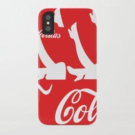 colitas iPhone Case