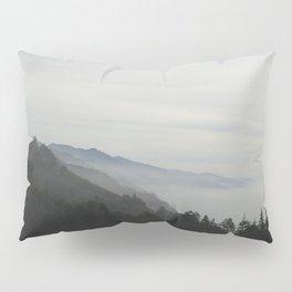 Misty Mountain Hop Pillow Sham