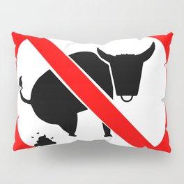 NO BS Pillow Sham