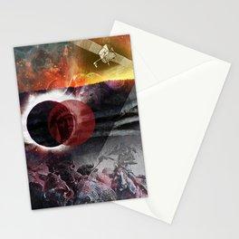 Wakan Tankan Nici Un Stationery Cards