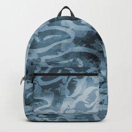 Heat Wave Backpack