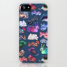 Nudibranch iPhone (5, 5s) Slim Case