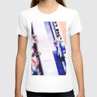 dj T-shirts featuring dj by Ricochet  Elm  Studio