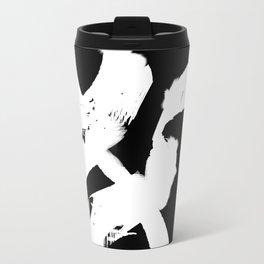 AND Metal Travel Mug