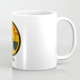 Motors Coffee Mug