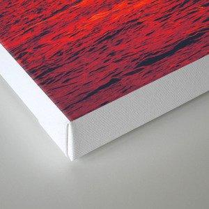 Sunn Canvas Print