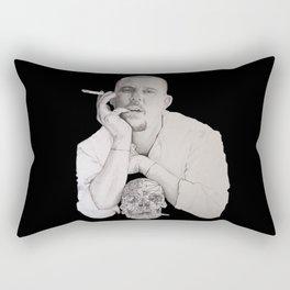 Savage Beauty Rectangular Pillow