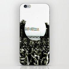 ballolla iPhone & iPod Skin