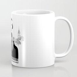 Frederic Chopin Coffee Mug
