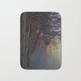 forest 3 Bath Mat