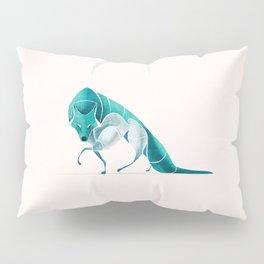 Wolf 2 Pillow Sham