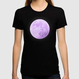 LAVENDER MOON T-shirt