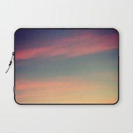 Urban Sunset II Laptop Sleeve