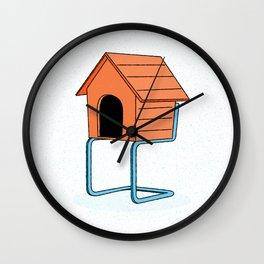 BAUWAUHAUS Wall Clock