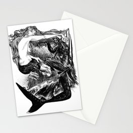 The Siren Stationery Cards