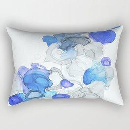 A D 2 Rectangular Pillow