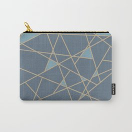 GOLD T Carry-All Pouch