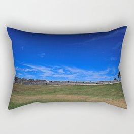 Castillo de San Marcos V Rectangular Pillow