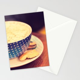 A Cup of Coffee Stationery Cards