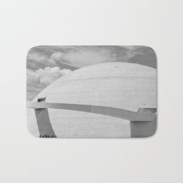 Niemeyer | architect | National Museum Bath Mat