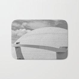 Niemeyer | architect | National Museum Bath Mat
