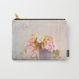 Romantic Whispers Carry-All Pouch