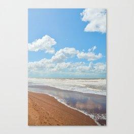 daytime Canvas Print